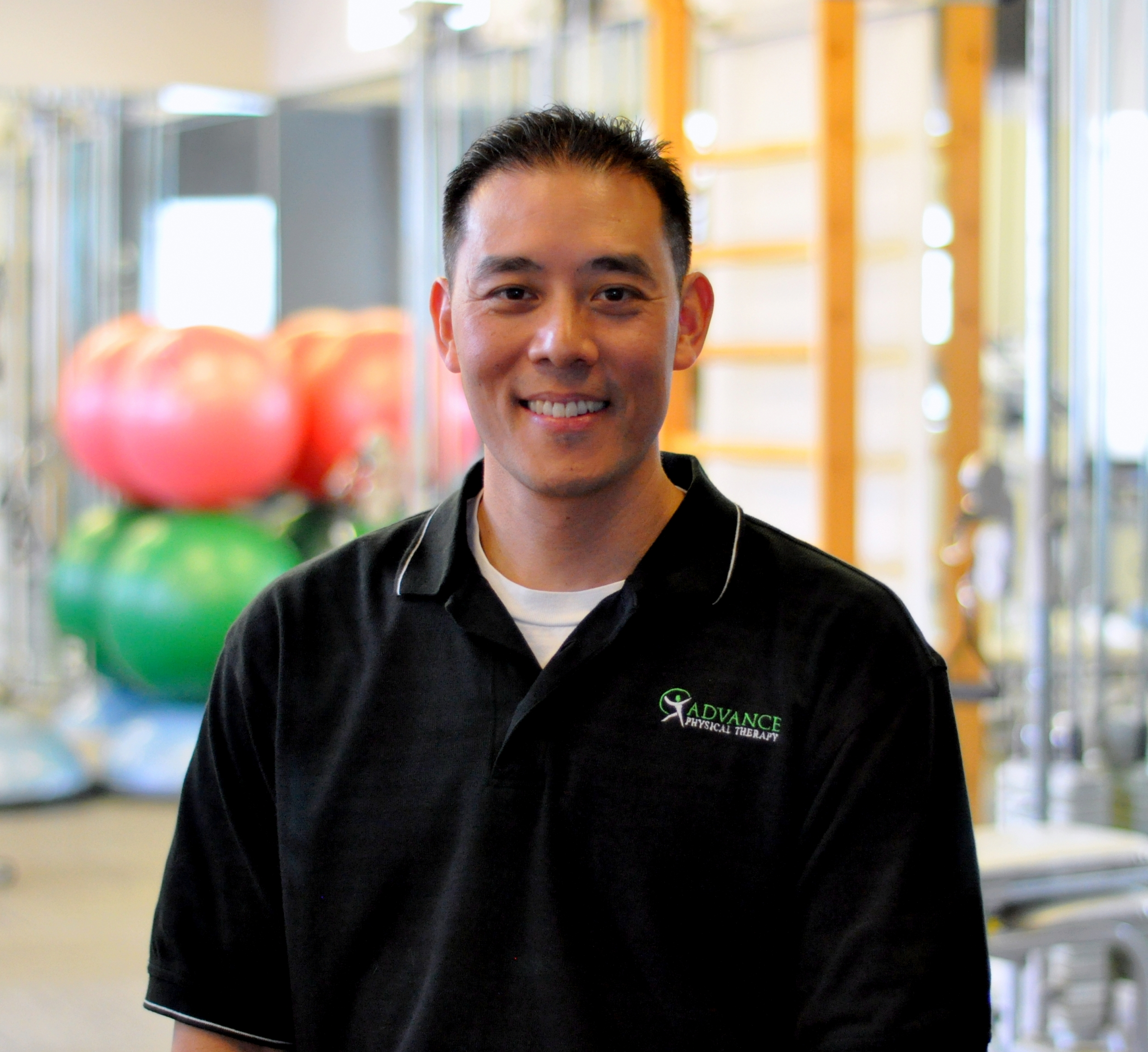 Alton Ching, DPT, OMT, MSPT